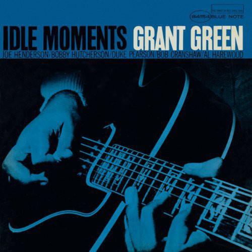 Grant Green - Idle Moments [Vinyl]