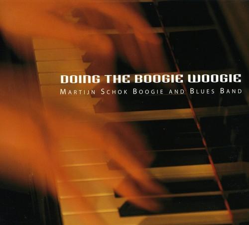 Doing the Boogie Woogie