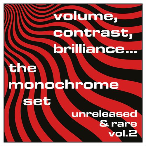 Volume, Contrast, Brilliance... Unreleased & Rare Vol.2