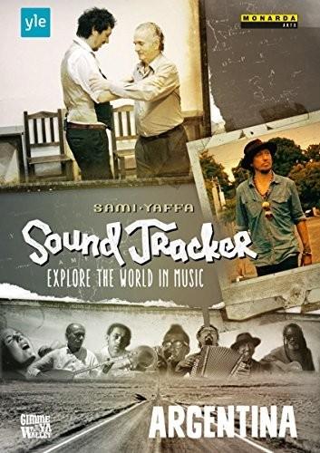 Sound Tracker: Argentina