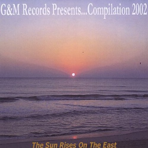 Sun Rises on the East