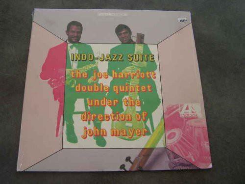 Indo Jazz Suite