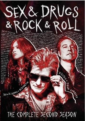 Sex&Drugs&Rock&Roll: The Complete Second Season