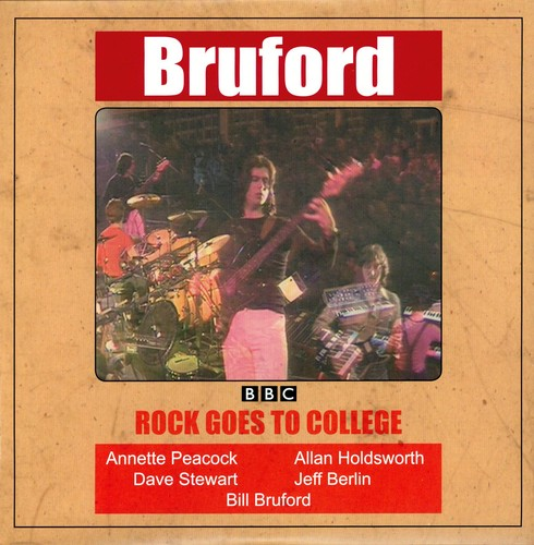 Rock Goes to College [Import]