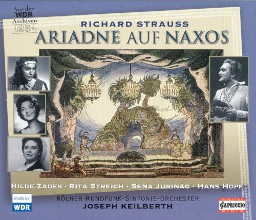 Joseph Keilberth - Ariadne Auf Naxos