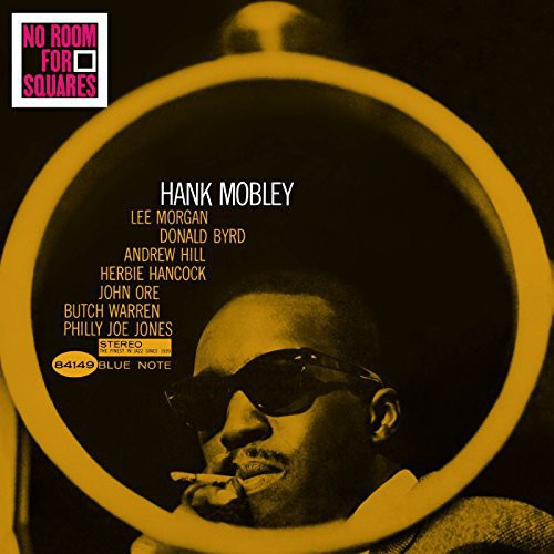 Mobley, Hank : No Room for Squares