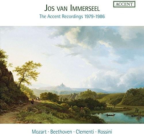 Jos Van Immerseel - Accent Recordings 1979-1986