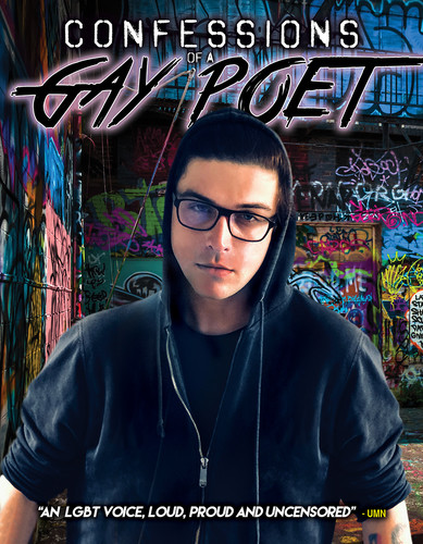 Confessions Of A Gay Poet