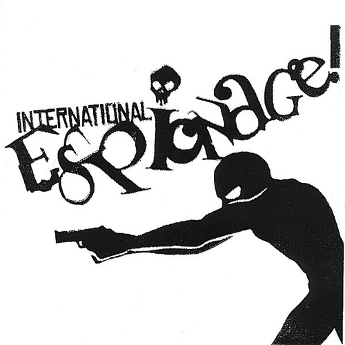 International Espionage EP