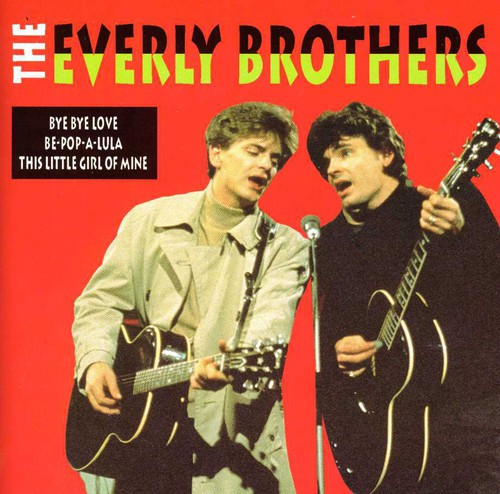 The Everly Brothers