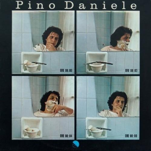 Pino Daniele - Pino Daniele [180 Gram] (Ita)