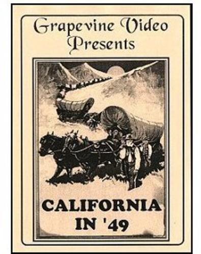 California in '49