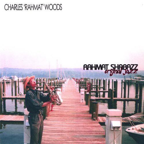 Rahmat Shabazz Original Jazz