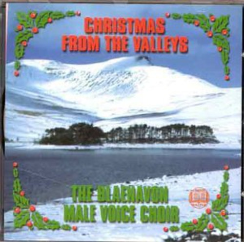 Christmas from the Valley [Import]