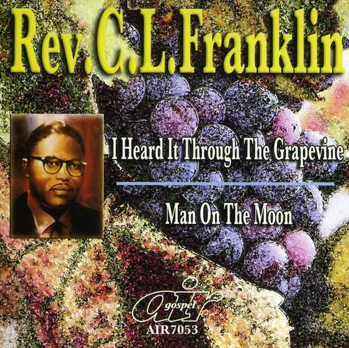 I Heard It Through The Grapevine/ Man On The Moon
