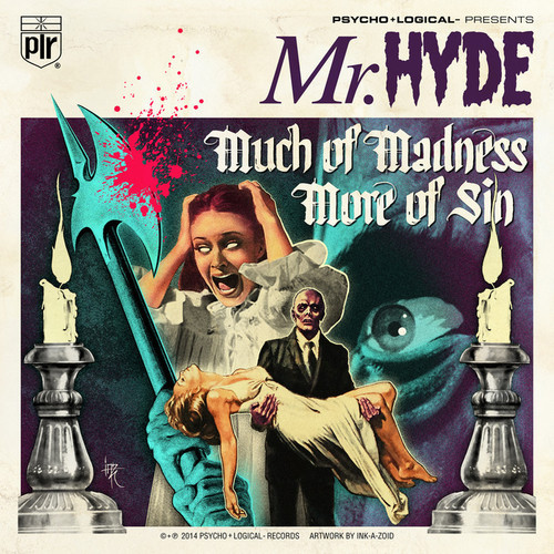 Much of Madness More of Sin