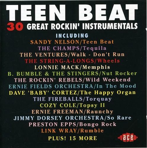 Teen Beat /  Various [Import]