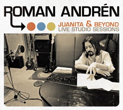 Juanita and Beyond - Live Studio Session