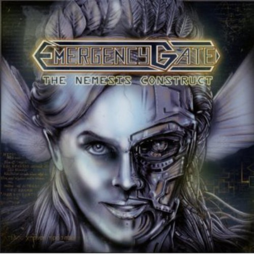 Nemesis Construct [Import]