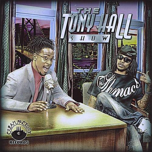 Tony Hall Show
