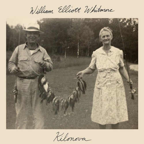 William Elliott Whitmore - Kilonova [Limited Edition LP]
