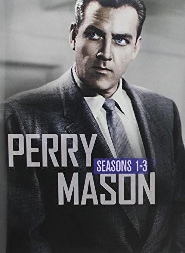 Perry Mason Mini: Season 1-3