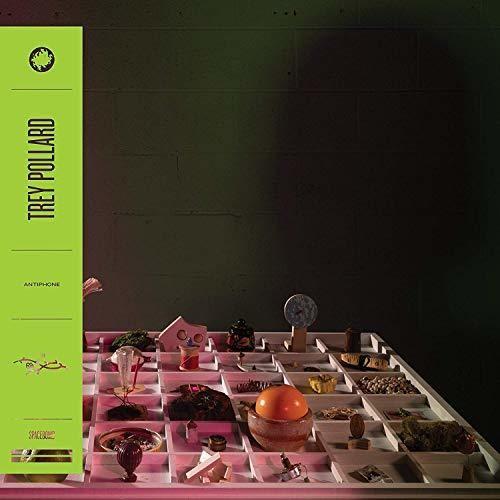 Trey Pollard - Antiphone [LP]