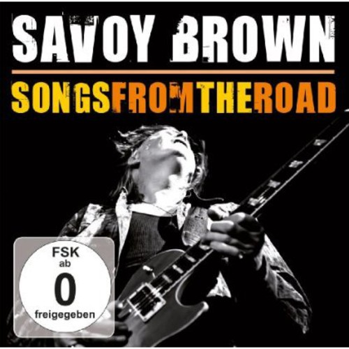 Savoy Brown-Songs From the Road