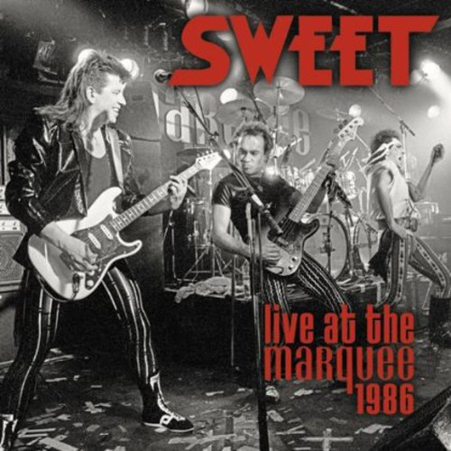 Live at the Marquee 1986 [Import]
