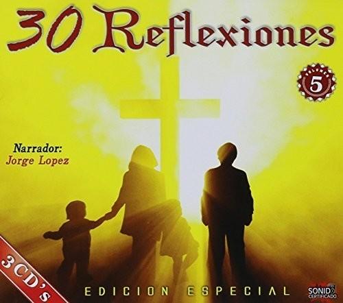 30 Reflexiones 5 /  Various