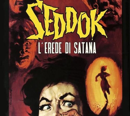 Seddok L'erede Di Satana (Original Soundtrack)
