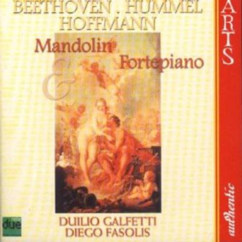 Works for Mandolin & Fortepiano