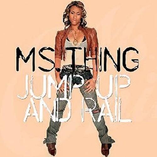 Jump Up & Rail