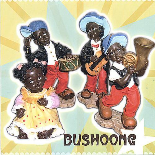 Bushoong