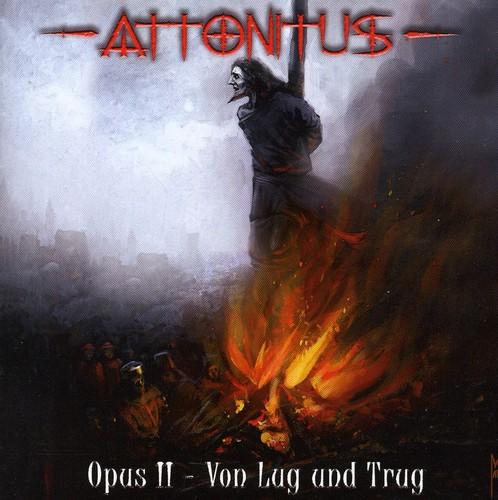 Opus II Von Lug Und Trug [Import]