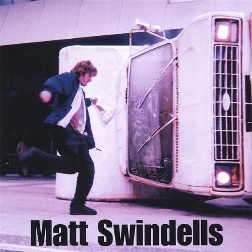 Matt Swindells