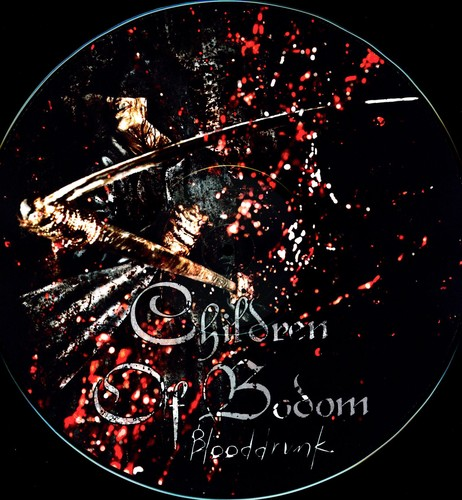 Blooddrunk [Limited Edition] [Picture Disc]