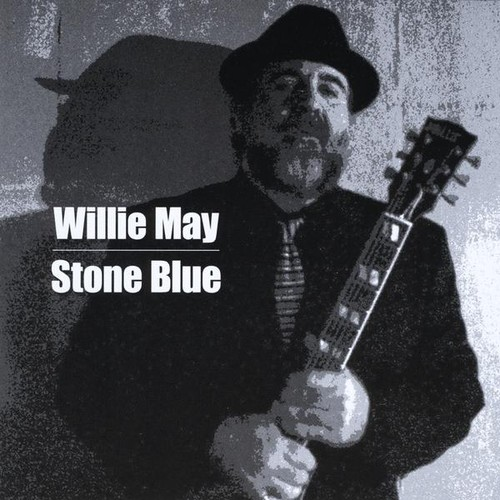 Willie May - Stone Blue