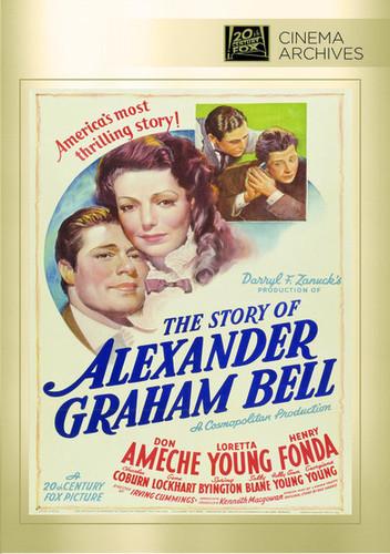The Story of Alexander Graham Bell