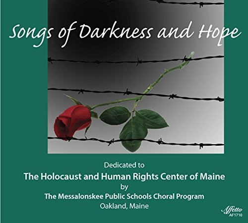 Songs of Darkness & Hope