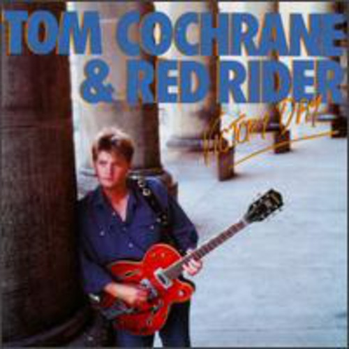 Tom Cochrane - Victory Day