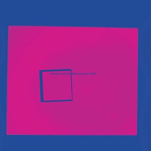 Underworld - Beaucoup Fish (Box) (Dlx)
