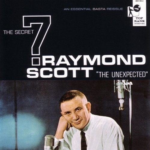 The Secret 7: The Unexpected
