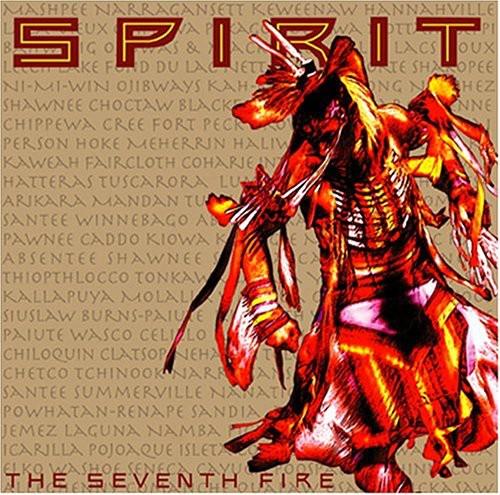 Spirit-The Seventh Fire