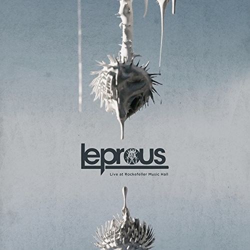 Leprous - Live At Rockefeller Music Hall [Import]