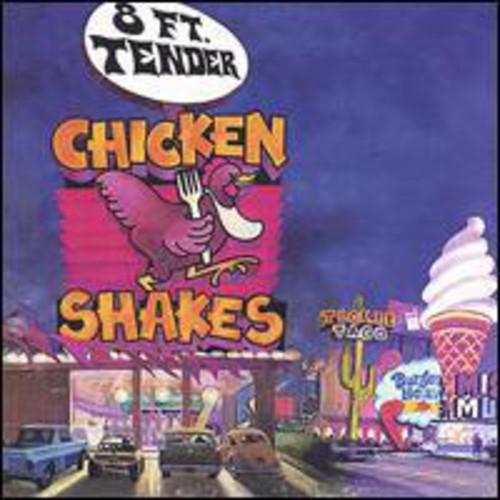 Chicken Shakes