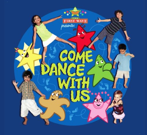 Come Dance with Us /  Various