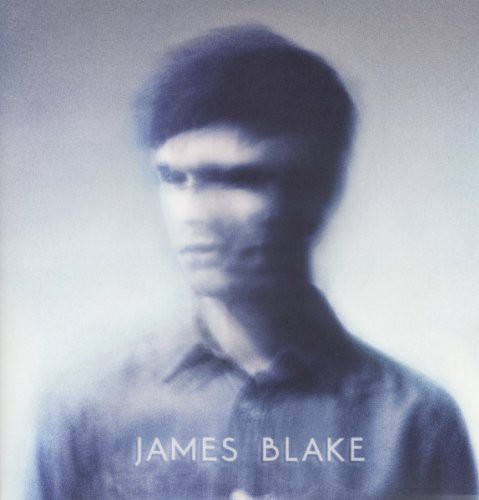 James Blake - James Blake (Bonus Tracks)