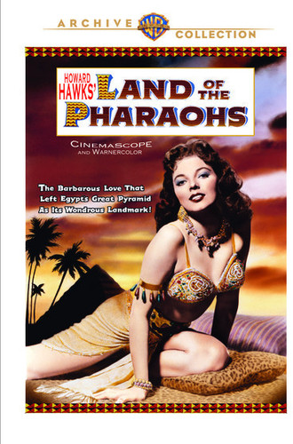 Land of the Pharaohs