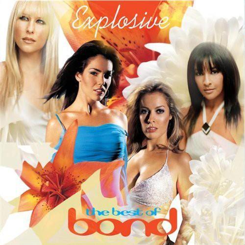 Explosive: The Best of Bond [Import]